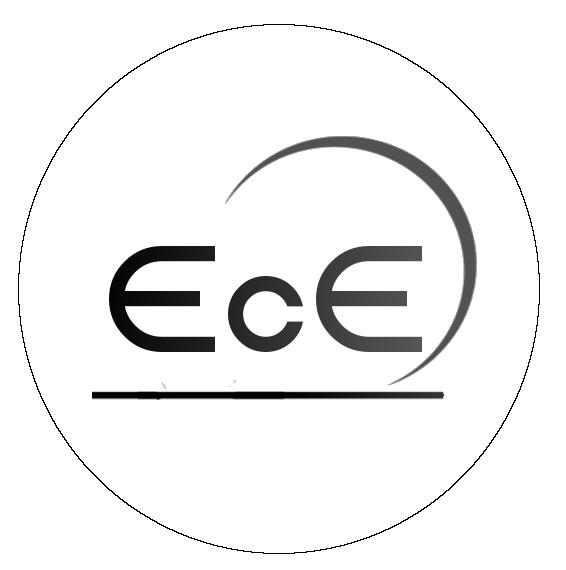 Logo de notre bureau d'étude EcE