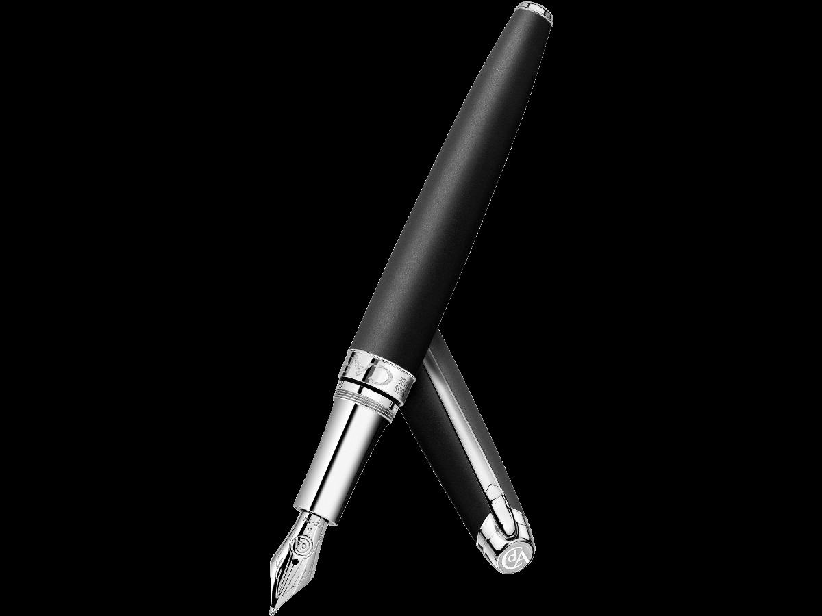 Image d'un stylos pour représenter les réalisations d'EcE